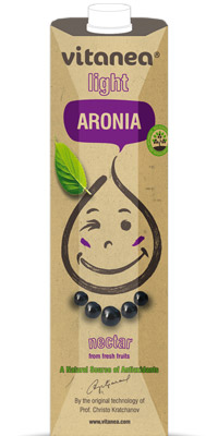 Aronia Light Nectar Vitanea 1L