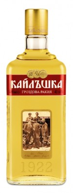 Kailashka Grape Rakia 700ml