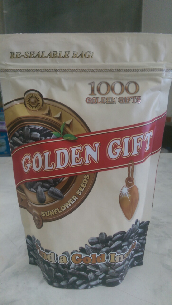 Sunflower Seeds Roasted ( unsalted) 250g